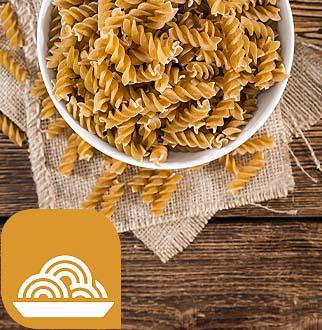 Trentino Predazzo (TN) • Paste secche con farina BIO monograno • Pasta di farro  www.felicetti.it…
