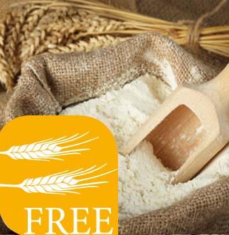 Senza Glutine Il nostro logo FREE. Indica i piatti che possono essere preparati Senza Glutine…